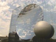 L'Imax 3D (Les Mondes Virtuels)
