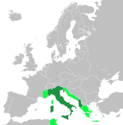 Imperial Italy