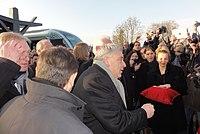 Inauguration de la branche vers Vieux-Condé de la ligne B du tramway de Valenciennes le 13 décembre 2013 (086).JPG