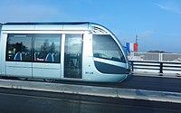 Inauguration de la branche vers Vieux-Condé de la ligne B du tramway de Valenciennes le 13 décembre 2013 (154).JPG