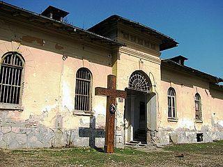 Râmnicu Sărat Prison
