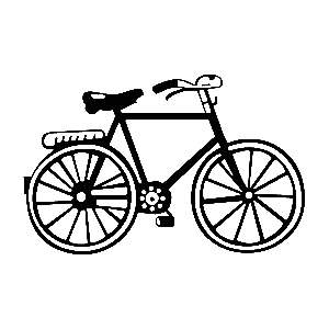 Samajwadi Party - Image: Indian Election Symbol Cycle