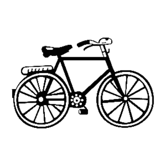 Uttar Pradesh Legislative Assembly election, 2012 - Image: Indian Election Symbol Cycle