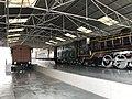 Indian Railways Museum in Howrah 05.jpg