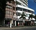 Indochina Riverside east street level.JPG