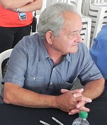 Joe Saldana Wikipedia