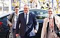 Informal meeting of ministers responsible for development (FAC). Arrivals Romain Schneider (36327975134).jpg
