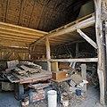 Interieur, overzicht schuur - Schoonebeek - 20376080 - RCE.jpg