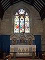 Interior, St Katherine's Church - geograph.org.uk - 1150607.jpg
