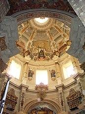 Interior Iglesia San Luis.JPG