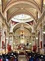 Interior de la Parroquia de San Miguel Arcángel de Uriangato.jpg