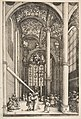 Interior of the Church of Saint Katherine's with the Parable of the Mote and the Beam MET DP815842.jpg
