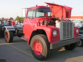 International Harvester Loadstar - Wikipedia