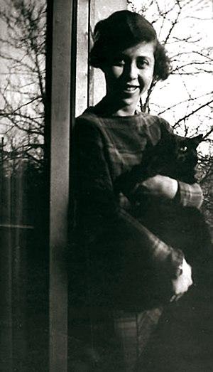 Irène Némirovsky - Irène Némirovsky, c. 1928