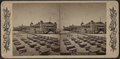 Iron Pier, Coney Island, from Robert N. Dennis collection of stereoscopic views.png