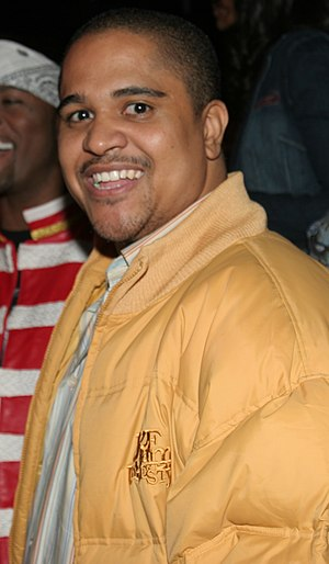 Irv Gotti - Gotti in February 2005
