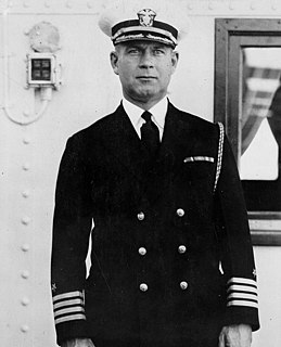 American Rear Admiral in the United States Navy