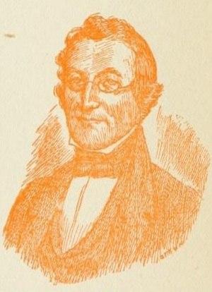 Isaac Halstead Williamson - Image: Isaac H. Williamson