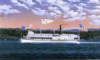 USS <i>Isaac Smith</i>