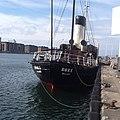 Isbrytaren Bore, Malmö hamn.jpg