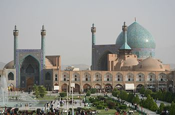 Isfahan Royal Mosque general.JPG