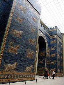 Arte Babilonese Wikipedia