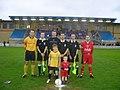 Isthmian league cup final 2005.jpg