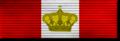 Italian Kruunuritarikunnan upseerimerkki.png