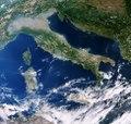 Italy and Mediterranean ESA391025.tiff