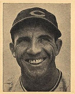 Ival Goodman American baseball player
