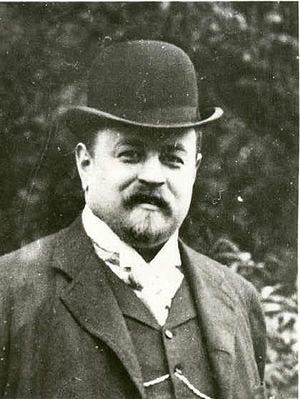 Ivan Morozov - Ivan Abramovich Morozov