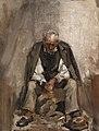 Ivana Kobilca - Portret starega šibarja.jpg