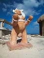 Ixchel, Mayan deity (4257550778).jpg