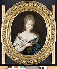 Catharina Hoffer (1678-1707). Echtgenote van Adriaan Hoffer