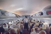 JAL DC-8 Interior (8336372497)
