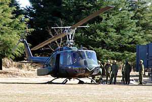 JGSDF UH-1H & Type87 mine dispenser 20100110-01.JPG