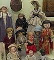 JLL Childhood Collection-9 Dolls 2762CD.JPG
