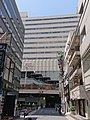 JR Ebisu Building, at Ebisuminami, Shibuya, Tokyo (2019-05-04) 01.jpg