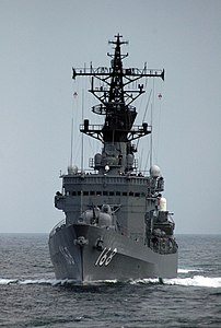 JS Tachikaze at SDF Fleet Review 2006 a.jpg