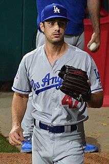 J. T. Chargois American baseball player
