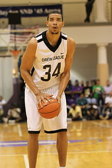 JaVale McGee free throw Drew-Goodman.jpg