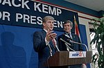 Jack Kemp gives Connie Mack III his statewide chairman position.jpg