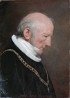 Jacob Peter Mynster