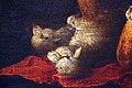 Jacopo bassano e bottega, adorazione dei pastori, 1580-90 ca. 06.JPG