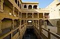 Jaisalmer Fort - Jaisalmer - Rajasthan - DSC 1471.jpg