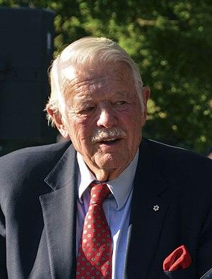 James Fleck - Dr. Fleck in 2017