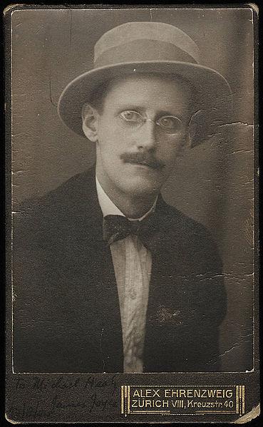 File:James Joyce by Alex Ehrenzweig, 1915.jpg