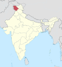 Jammu and Kashmir in India (de-facto) (disputed hatched).svg