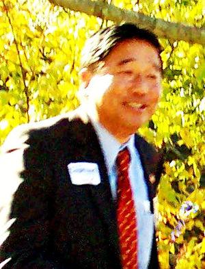United States Senate election in Delaware, 2006 - Image: Jan C Ting