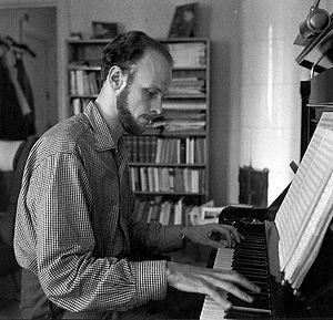 Jan Johansson (jazz musician) - Johansson in 1965